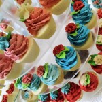 Cupcake soaps - More beautiful colours
