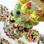 Cupcake Soaps - 12+ Colours and many more shades of your choice