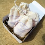 Fragrant Drawer Sachets - Set of 4