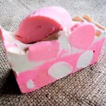 Pink & White Marshmallow