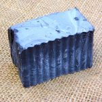 Black Bamboo Activated Charcoal