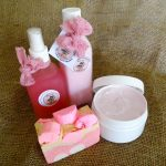 Marshmallow Luxury Gift Pack
